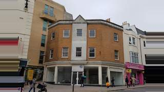 Primary Photo of 1 Queens Road, Brighton BN1 3WA