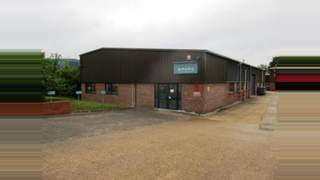 Primary Photo of Unit 5, Galileo Park, Mitchell Close, Portway West Business Park, Andover, SP10 3XQ