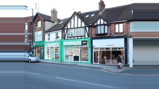 Primary Photo of High Street, Barnet, London, EN5