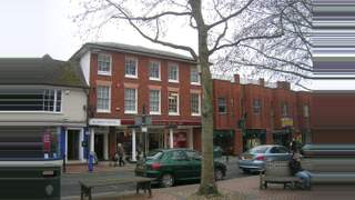 Primary Photo of 6, Market House, 19-21 Market Pl, Wokingham RG40 1AP