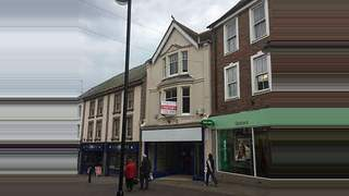 Primary Photo of 54 Middle St, Yeovil BA20 1LX
