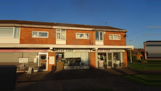Primary Photo of 98 Insley Gardens, Hucclecote, Gloucester GL3 3BA