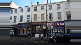 Primary Photo of 22 Manchester Road, Burnley, BB11 1HH