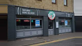 Primary Photo of Hot Food Takeaway Unit