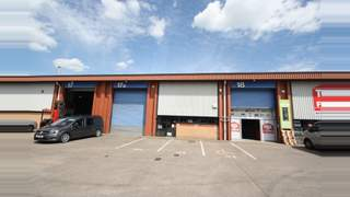 Primary Photo of Arden Business Centre, Arden Forest Industrial Estate, Alcester, B49