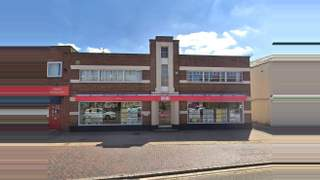 Primary Photo of 87 High Street, Newport Pagnell, Buckinghamshire, MK16 8AB