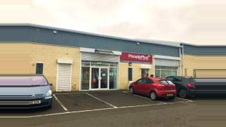Primary Photo of UNITS 36 & 37 Sperrin Business Park Coleraine, County Londonderry, BT52 2DH