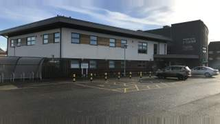 Primary Photo of Castle Health Centre, Colliery Road, Chirk, Wrexham, LL14 5DH