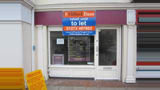 Primary Photo of Unit 2, Portland Square, Portland Road, Worthing, West Sussex, BN11 1QH
