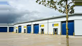 Primary Photo of Unit 1C Quest Marrtree Business Park, Wheatley Hall Road, Doncaster, South Yorkshire