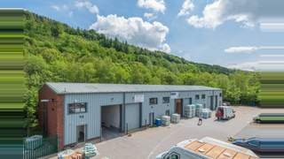 Primary Photo of Cwm Cynon Business Park