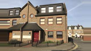 Primary Photo of Second Floor, Lancaster House, 11 Churchfield Road, Walton on Thames, Surrey, KT12 2TY