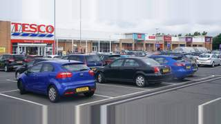 Primary Photo of Airdrie Retail Park, Airdrie, ML6 9JB