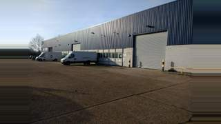 Primary Photo of Unit 3B & 3C Gatwick Gate Industrial Estate, Crawley