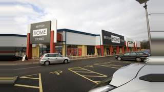 Primary Photo of 1 St James Retail Park, Towcester Road, Northampton, NN1 1EE