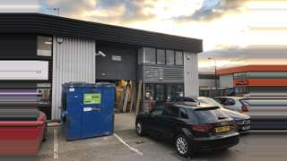 Primary Photo of Unit 20 Worle Industrial Estate, Coker Road, Worle, Somerset, BS22 6BX