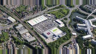 Primary Photo of 4A Abbey Wood Shopping Park, North Bristol Ring Road, Bristol, BS34 7JL