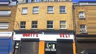 Primary Photo of 227-229 Hoxton Street, Hoxton, London N1 5LG