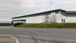 Primary Photo of Glass Works, Unit 2 Park Road, Holmewood Industrial Estate, Chesterfield, S42 5UY