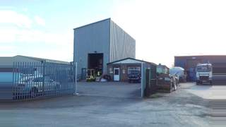 Primary Photo of And Buildings, Clayfields Industrial Estate, Tickhill Road, Balby, Doncaster DN4 8QG