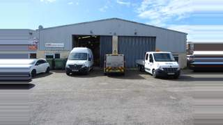Primary Photo of Unit 2 Tregoniggie Industrial Estate, FALMOUTH TR11 4SN