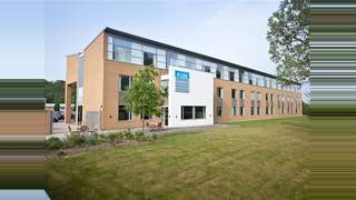 Primary Photo of Pure Offices, Kestrel Court, Waterwells Drive, Waterwells Business Park Quedgeley, Gloucester, GL2 2AT