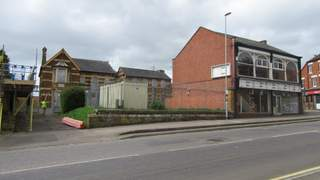 Primary Photo of Development Site at The former Drill Hall & 8a, High Street Available