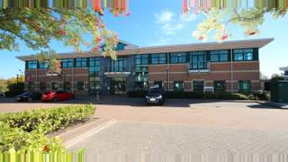 Primary Photo of Ground Floor, 1 The Waterfront Business Park, Waterfront Way, Brierley Hill DY5