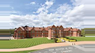 Primary Photo of Cheadle House, Cheadle Royal Business Park, Cheadle, Cheshire