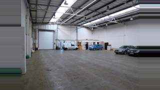 Primary Photo of Unit 1 Bilton Industrial Estate, Lovelace Road, Bracknell, Berkshire, RG12 8YT