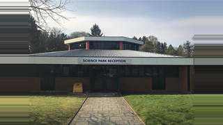 Primary Photo of West of Scotland Science Park, Kelvin Campus, 2317 Maryhill Road, Glasgow, G20 0SP