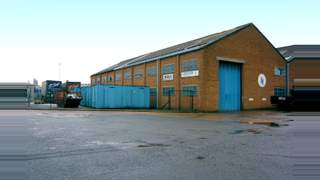 Primary Photo of 53a, Caldervale Industrial Estate, Horbury Junction, Wakefield, West Yorkshire, WF4 5ER