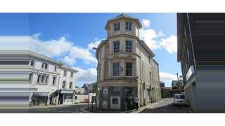 Primary Photo of Trehawke House, Dean Street, Liskeard, Cornwall, PL14 4AG