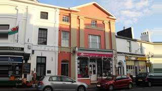 Primary Photo of High Street, Crickhowell, Powys, NP8