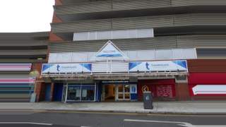 Primary Photo of Thamesgate Shopping Centre, Gravesend, Kent, Business Transfers