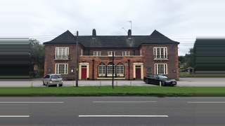 Primary Photo of The Travellers Rest, Cheadle Road, Leek, Staffordshire, ST13 7DR