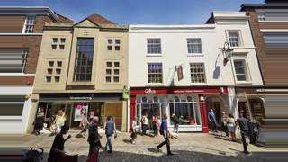 Primary Photo of Chester - 30-34 Northgate Street