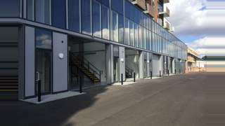 Primary Photo of BW.01, Bow Enterprise Park, Fittleton Close, Bow, London E3 3TZ