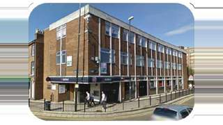 Primary Photo of 4 High Street North, Dunstable, Bedfordshire, LU6 1JU