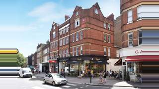 Primary Photo of 65-67 High Street, Hampstead NW3 1QP