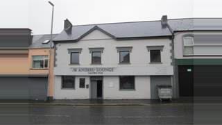 Primary Photo of The Aniseed Lounge, 29-33 Dromore Street, Ballynahinch, Down, BT24 8AG