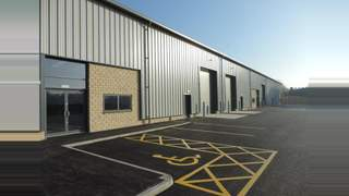 Primary Photo of Final Phase Holt Court, Junction 13 M65, Nelson, BB9 7UH