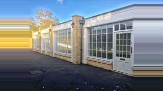 Primary Photo of Broad Close Courtyard, High Street, Broadway