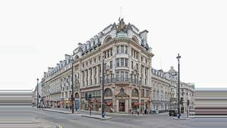 Primary Photo of 39 St James's St. James's, London SW1A 1JD