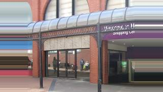 Primary Photo of 63 Victoria Street, Houndshill Shopping Centre, Blackpool