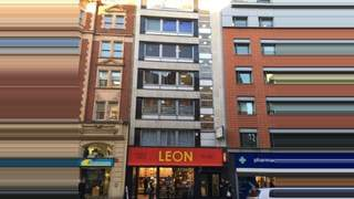 Primary Photo of 29 High Holborn, London WC1V