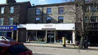 Primary Photo of 20 Swadford Street, Skipton, North Yorkshire BD23 1RE