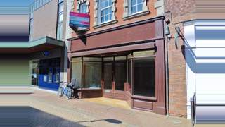 Primary Photo of 90 High Street, King's Lynn, Norfolk, PE30 1BL