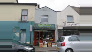 Primary Photo of 1 Upper High Street, Bargoed, CF81 8QY