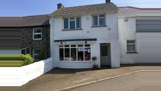 Primary Photo of The Greenhouse, St Keverne, Helston TR12 6NN